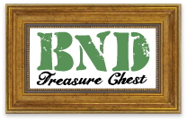 BND Treasure Chest