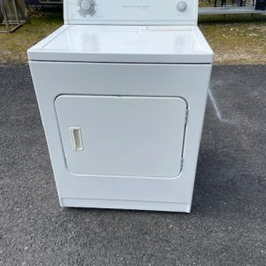 Local Pick Up Only Whirlpool Estate Electric Dryer dryer