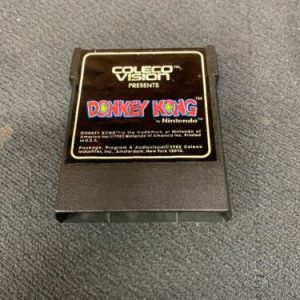 Other Atari Donkey Kong Game Only [tag]