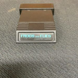 Other Atari Frogs and Flies Game Only [tag]
