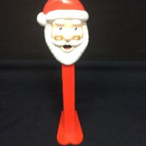 """Misc 12"""" Santa Clause  PEZ Candy Dispenser No box or candy [tag]"""