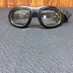 HARLEY DAVIDSON Bobster Action Eyeware Strapped Riding Goggles [tag]